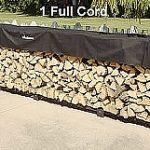 1 Cord Firewood Rack